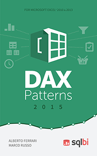 DAX Patterns 2015