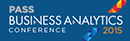 PASS Business Analytics Conference 2015
