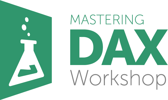 Mastering DAX Workshop