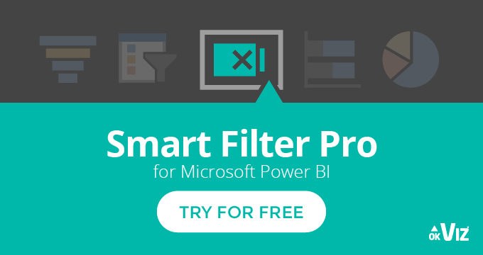 Try Smart Filter Pro for Power BI