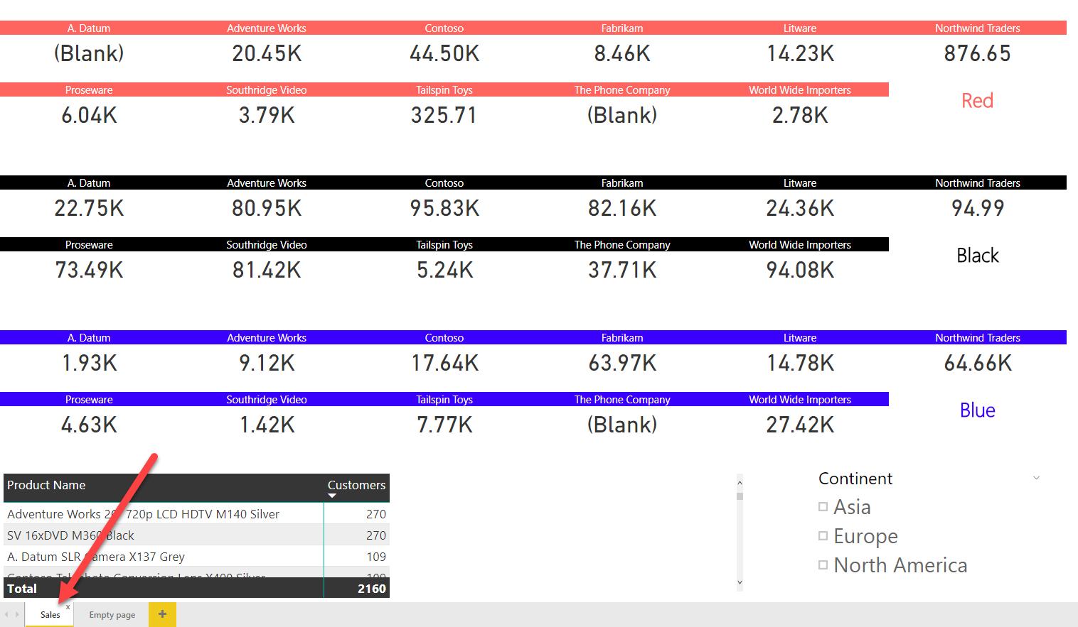 Capturing Power BI queries using DAX Studio - SQLBI