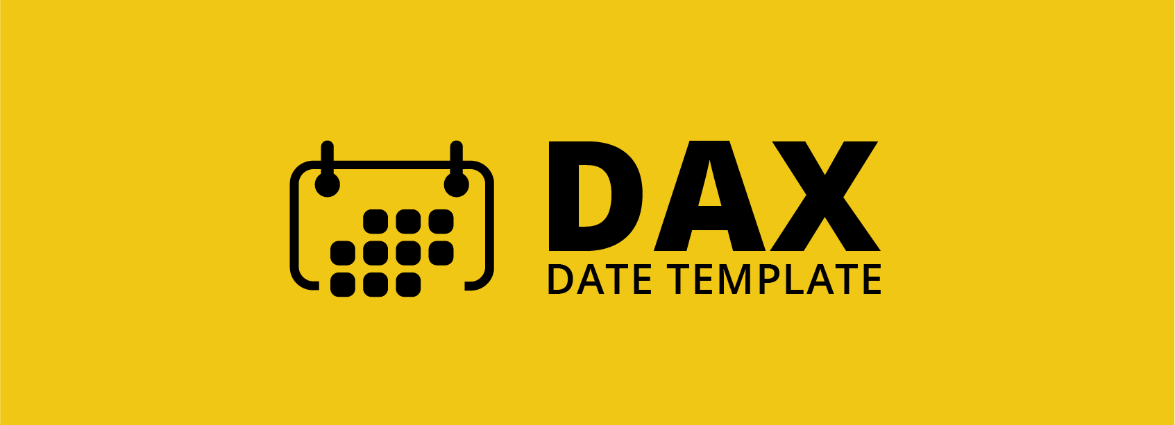 Reference Date Table in DAX and Power BI - SQLBI