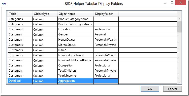 DisplayFolderWindow