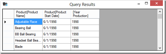 Best Practices Using SUMMARIZE and ADDCOLUMNS - SQLBI