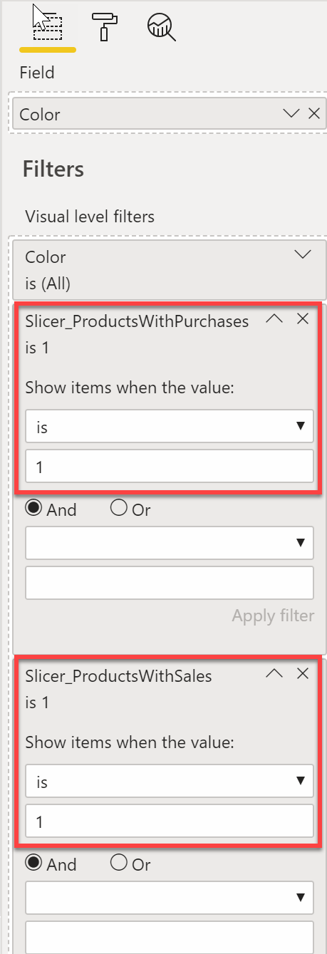 Syncing slicers in Power BI - SQLBI