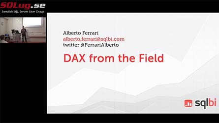 dax-from-field